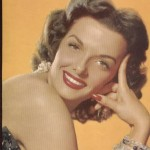 Jane Russell 1955 Skye Publications Premium Photo