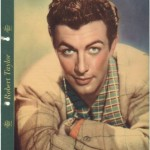 Robert Taylor Dixie Premium Photo