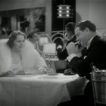 James Dunn and Claire Dodd star in The Payoff (1935)