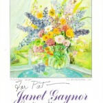 Janet Gaynor Art Program