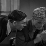 The Criminal Code (1931) Starring Walter Huston with Boris Karloff