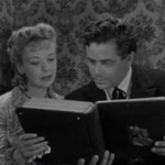 Lust for Gold (1949) Starring Ida Lupino and Glenn Ford
