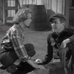 June Allyson James Stewart Stratton Story