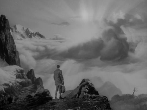 The Razor's Edge (1946) Starring Tyrone Power, A Success Story — Immortal Ephemera