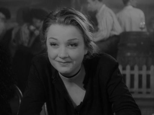 Anne Baxter in The Razor's Edge