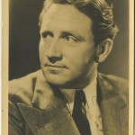 Spencer Tracy 5x7 Fan Photo