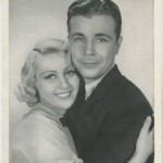 Stage Struck (1936) Starring Dick Powell and Joan Blondell