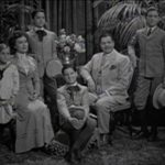 Adam Had Four Sons (1941) Starring Warner Baxter and Ingrid Bergman