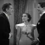Edward Everett Horton, June Martel and Ross Alexander