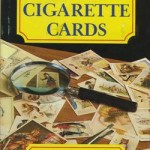 Used Book Review: The Story of Cigarette Cards by Martin Murray