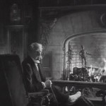 C. Aubrey Smith in Little Lord Fauntleroy