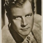 Joel McCrea TCM Star of the Month May 2012