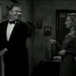 Wallace Beery and Karen Morley in Flesh