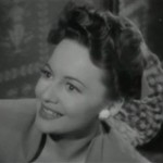 Olivia de Havilland in Government Girl