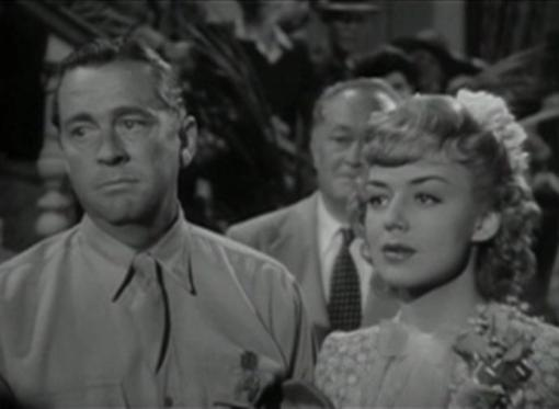James Dunn and Anne Shirley in Government Girl