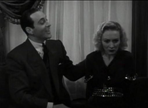 Ricardo Cortez and Karen Morley in Flesh