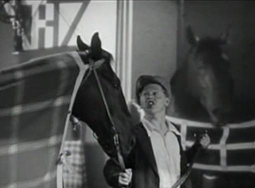 Mickey Rooney in Stablemates