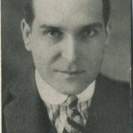Earle William circa 1917 Anonymous Trading Card Issue
