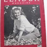 Bonhams Offers Rarest Marilyn Monroe Magazine at Auction