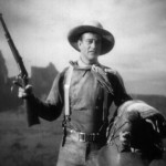 John Ford's Stagecoach (1939) Starring John Wayne and Claire Trevor