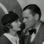 Elizabeth Allan and Herbert Marshall