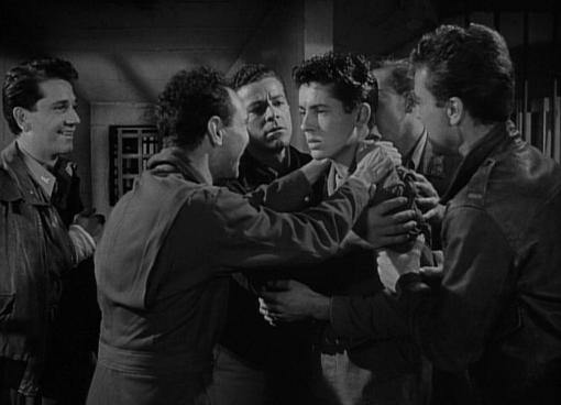 Farley Granger in The Purple Heart