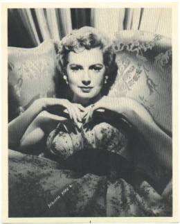 Deborah Kerr 1954 Star Photo Premium