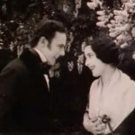 Raymond McKee and Marguerite Courtot