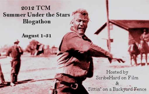 Check out the Summer Under the Stars Blogathon for more John Wayne on August 1