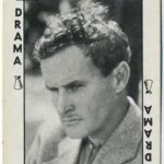 William Wellman 1938 Movie Millions Game Card