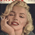 Mmmm Girl Marilyn Monroe – Press Coverage of the Late 1940's