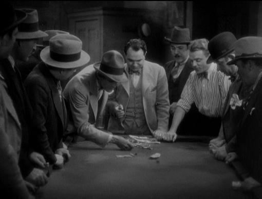 Karloff Robinson Cagney