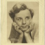 Freddie Bartholomew Complete Biography of the 1930's MGM Child Star