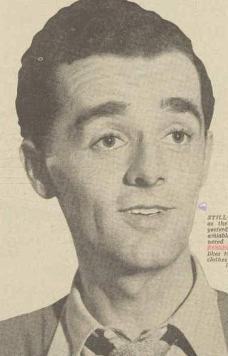 Freddie Bartholomew 1948