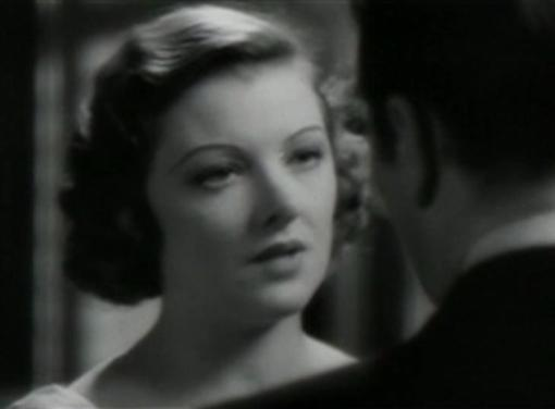 Myrna Loy in Penthouse