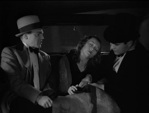 James Cagney Evalyn Knapp Edward G Robinson