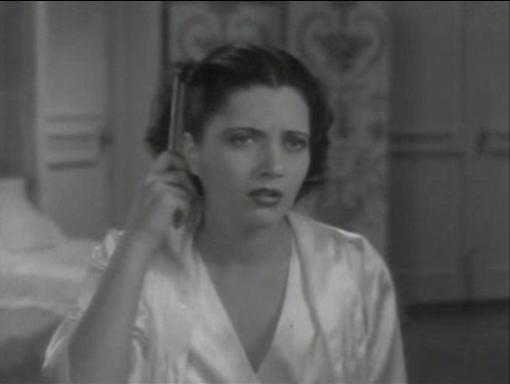 Kay Francis in Dr Monica