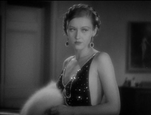 Evalyn Knapp in Smart Money
