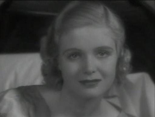 Jean Muir in Dr Monica
