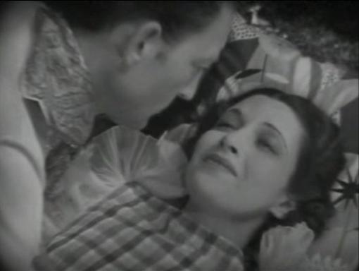 Warren William and Kay Francis