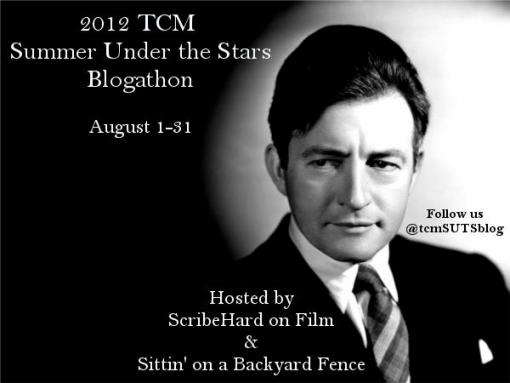 Click on Clude to visit the Summer Under the Stars blogathon for August 5