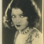 """She Came from Montana"" – Myrna Loy as Covered by Newspapers of the 1920s"
