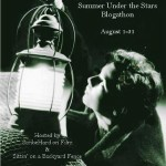 Check out other writers on Freddie at today's Summer Under the Stars blogathon post
