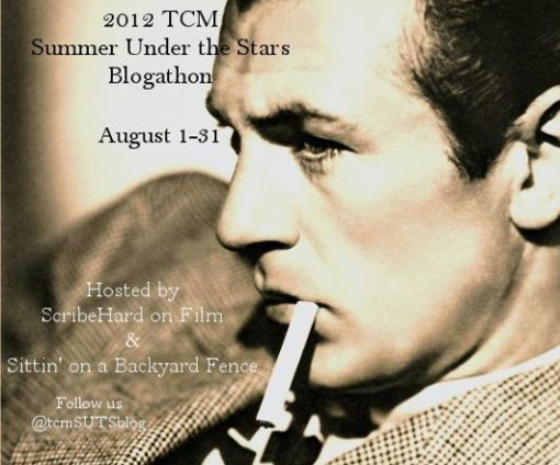 Gary Cooper day at the Summer Under the Stars blogathon