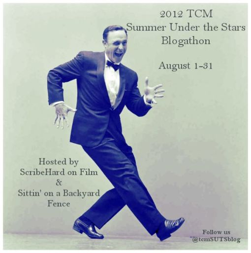 Click on Kelly to visit the Summer Under the Stars blogathon and access new Gene Kelly articles from other bloggers