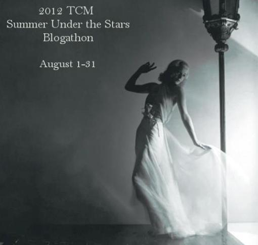Click Ginger to visit the blogathon for Summer Under the Stars coverage from others