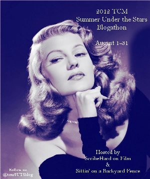 Click Rita to visit the blogathon for Summer Under the Stars coverage from others