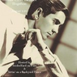 Click on Ty to visit the Summer Under the Stars blogathon and access new Tyrone Power articles from other bloggers