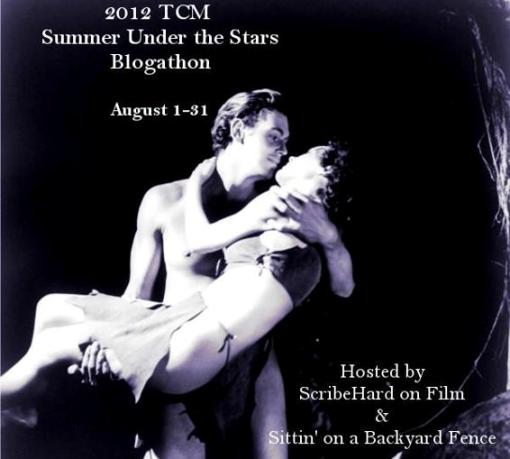 Check out the Summer Under the Stars blogathon by clicking on the Tarzan banner
