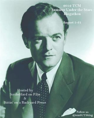 Check out all of today's Van Heflin Summer Under the Stars articles at the Blogathon